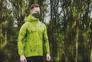 maska antysmogowa do biegania męska